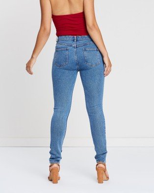 All About Eve Evie Skinny Jeans - Jeans (DENIM)