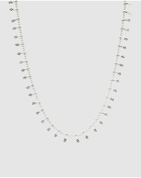 Dear Addison - Reef Necklace