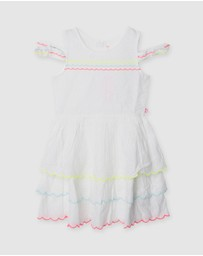 Billieblush - Dress - Kids