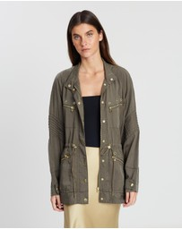 Sass & Bide - New World Order Jacket