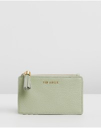 Ted Baker - Sydnee Tassel CC Card Holder