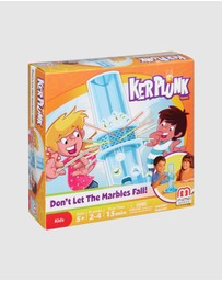 Mattel Games - Kerplunk Game