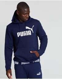 Puma - Amplified Fleece Hoodie