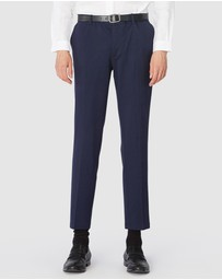 Jack London - Stretch Tailored Pants