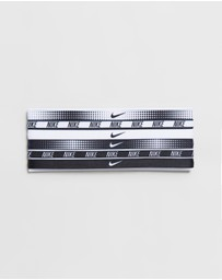 Nike - Printed Headbands Assorted 6-Pack