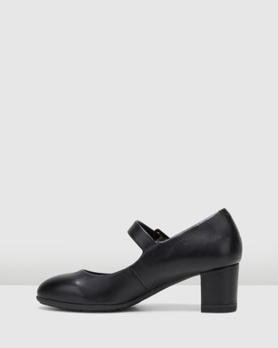 Hush Puppies The Mary Jane - All Pumps (Black)
