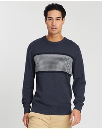 Marcs - Gallon Crew Knit