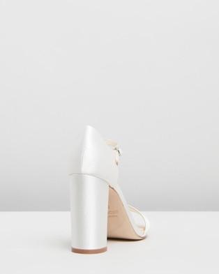 Panache Bridal Shoes Emily Heels - Heels (Ivory)