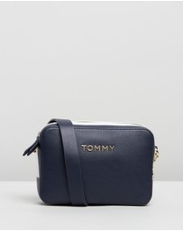 Tommy Hilfiger - Corporate Crossover Bag