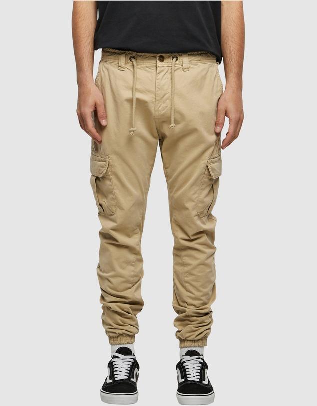 Men UC Cuffed Cargo Jogging Pants