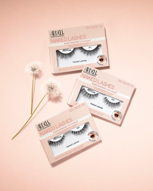 Ardell Lashes Naked Lash 424 - Beauty (N/A)