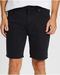 Lee - Z-Roadie Shorts