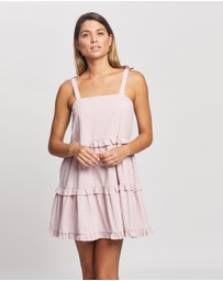Atmos&Here - Islaa Mini Dress