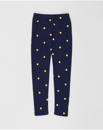 GapKids - Printed Leggings - Teens