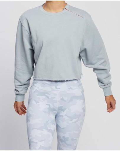 All Fenix Camilla Sweater Blue