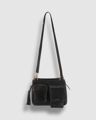 The Horse - The Utility Bag - Handbags (Black) The Utility Bag