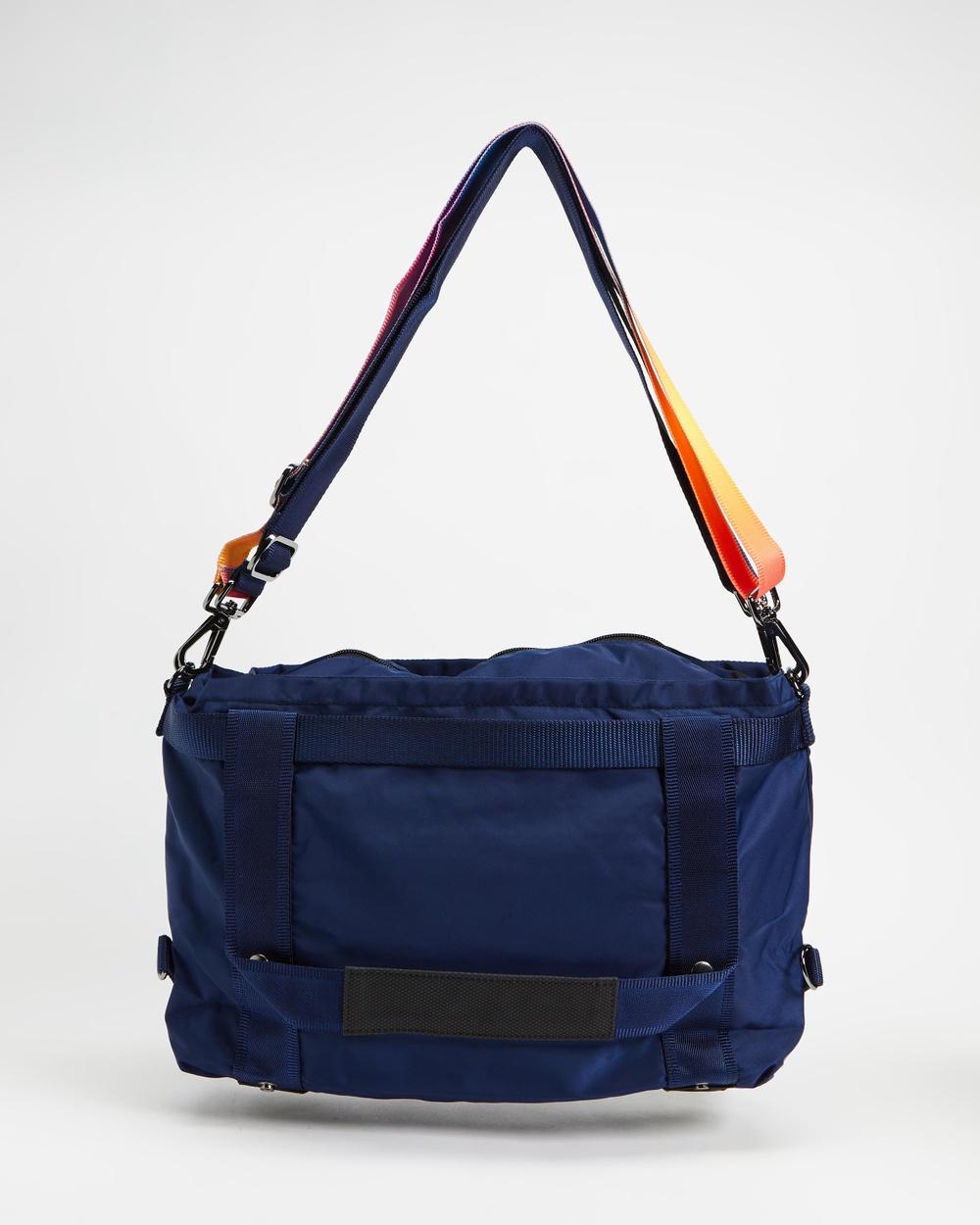 ANDI New York The Small Handbags Navy
