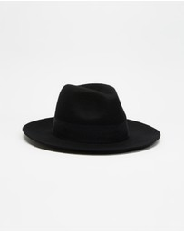 Rhythm - Fields Fedora