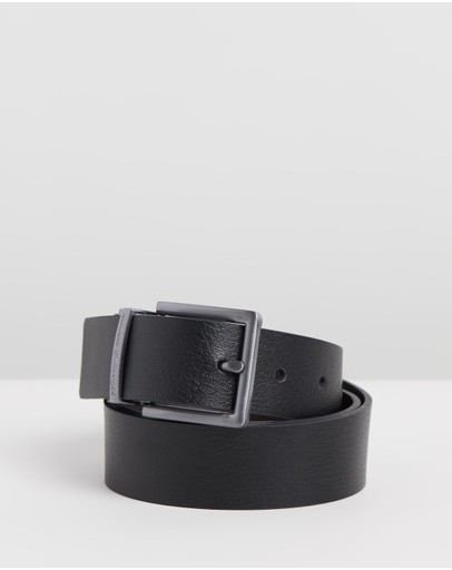 Armani Exchange - Reversible Belt