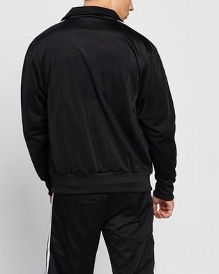 adidas Originals Adicolor Classics Firebird Track Jacket - Coats & Jackets (Black)