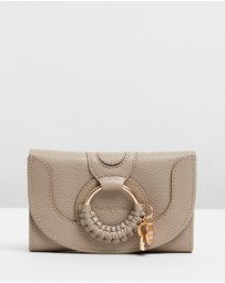 See By Chloé - Hana Complete Medium Wallet