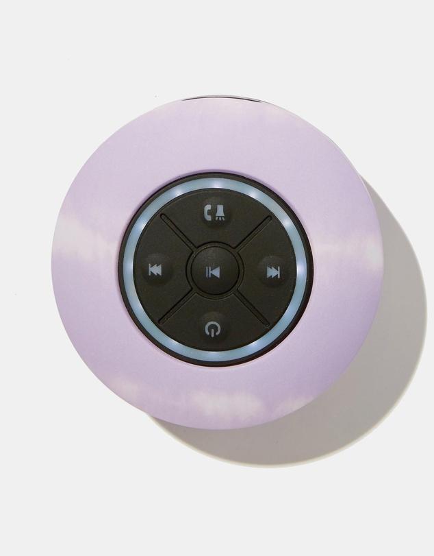 Life LED Shower Speaker