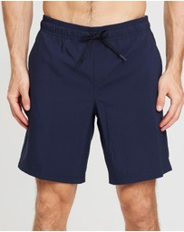 "Ace 18"" Volley Shorts"