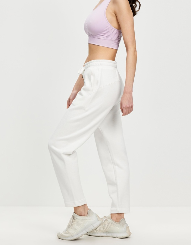 Women Essentials Tapered Trousers