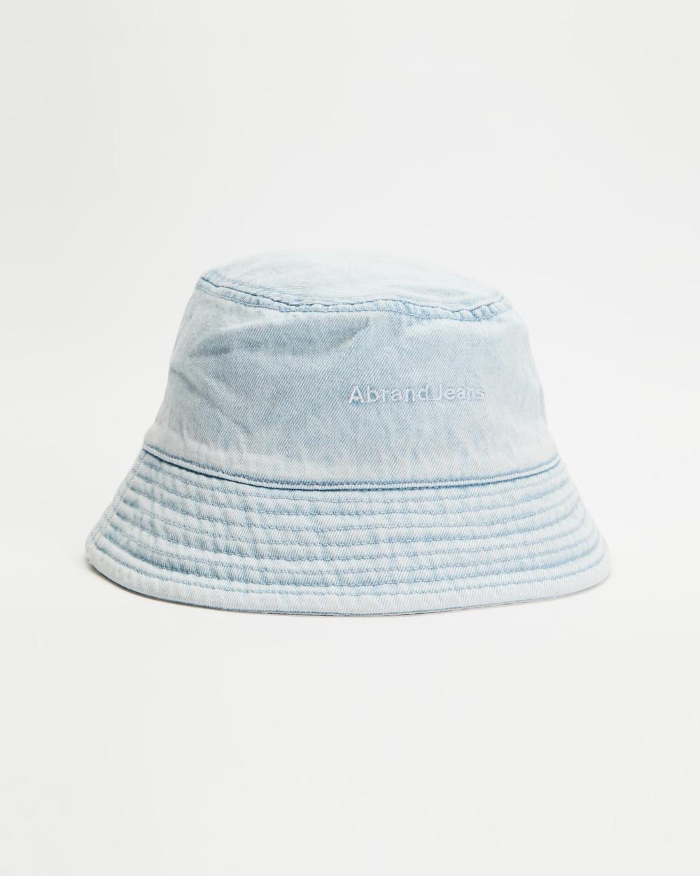 Abrand A Bucket Hat Hats Walk Away