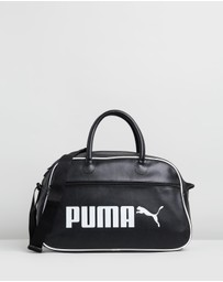 Puma - Campus Grip Retro Bag