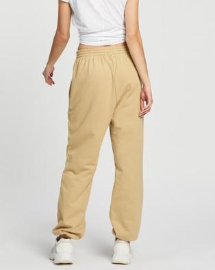 Dazie Keep It Up Sweat Pants - Sweatpants (Mocha)