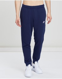 Nike - Sportswear Club Jogger Sweatpants