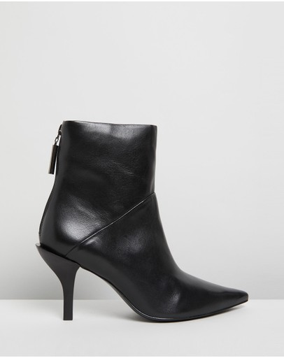 CAMILLA AND MARC - Carmine Ankle Boots