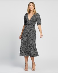 Atmos&Here - Holland Midi Dress