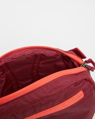 Patagonia Ultralight Black Hole Mini Hip Pack - Bum Bags (Roamer Red)