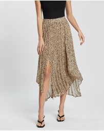 Atmos&Here - Myla Pleated Skirt