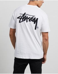 Stussy - Shadow Stock Tee