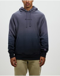 Champion - Ombre Reverse Weave Hoodie