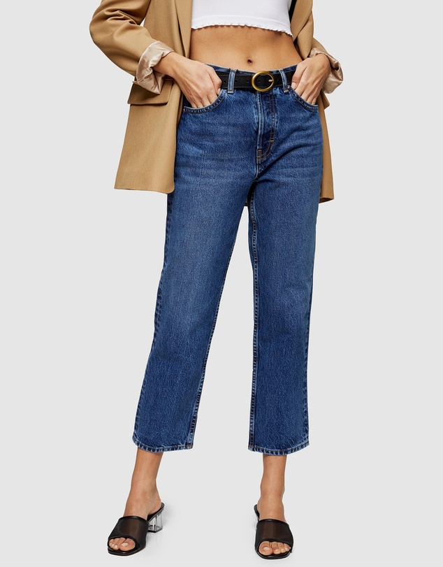 TOPSHOP - Editor Jeans
