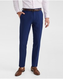 yd. - Portofino Skinny Dress Pants