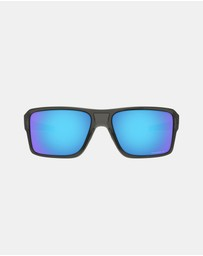 Oakley - Double Edge Polarised OO9380
