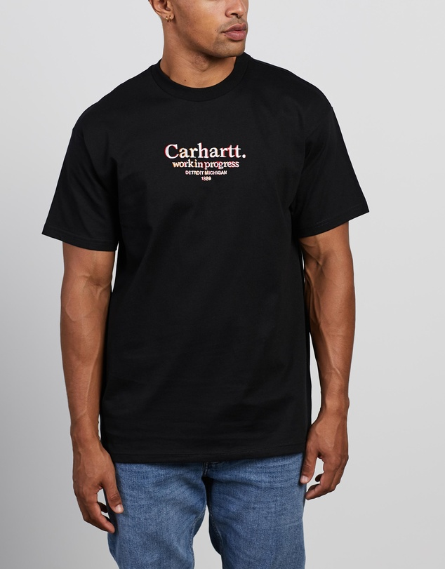 Carhartt - SS Commission T-Shirt