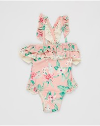 Louise Misha - Zacatecas Bathing Suit - Babies