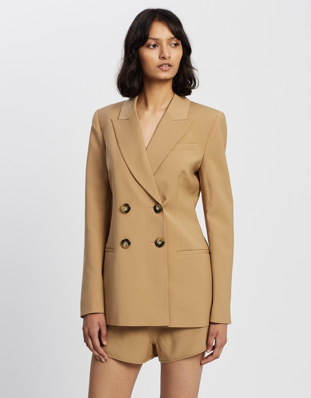CAMILLA AND MARC - Bailey Blazer