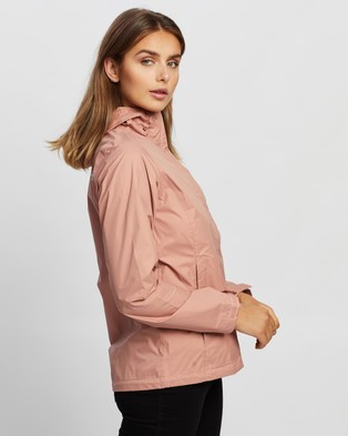 The North Face Venture 2 Jacket - Coats & Jackets (Pink Clay)