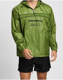 adidas Originals - R.Y.V. Windbreaker