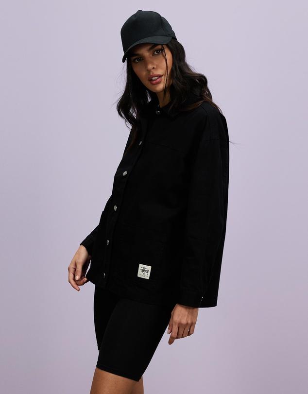 Women Lawrence Workwear Jacket