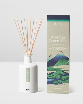 Aery Living Tokyo 200ml Reed Diffuser - Diffusers (Multi)