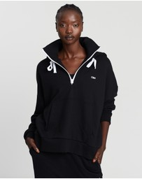 C & M Camilla and Marc - Logan Hoodie