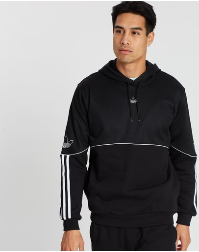 adidas Originals - Outline Hoodie